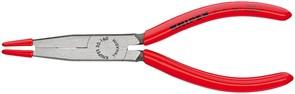 Плоскогубцы 160мм для галогеновых ламп Knipex
