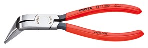 Плоскогубцы 200мм 70° для механика Knipex