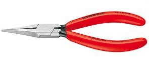 Плоскогубцы 135мм для регулировки Knipex