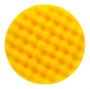 Полировальный диск 135мм жёлтый 10шт. Mirka
