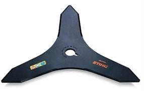 Нож 300/20мм 3z для густой поросли Stihl