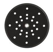 Основание шлифующей тарелки 225мм 6 отв No65 MIRO955