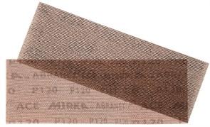 Шлифлист ABRANET ACE 70x198мм P80-P800 Mirka