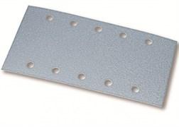 Шлифлист  липучка Q.SILVER 115x230 FESTO P80-P400