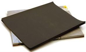 Шлифлист 230x280мм WPF водостойкий P 60-1200