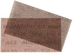 Шлифлист ABRANET ACE 81x133мм P80-600 Mirka