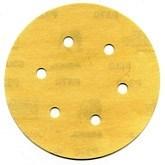 Шлифкруг GOLD 77мм 6 отв P600-P800 Mirka