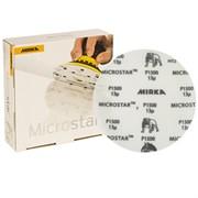 Шлифкруг MICROSTAR 77мм P800-P2500 Mirka