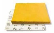 Шлифлист  GOLD 230x280мм P40-400 Mirka