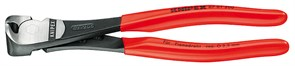 Кусачки торцевые 140-200мм усиленные Knipex