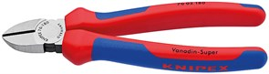 Бокорезы 125-180мм Knipex