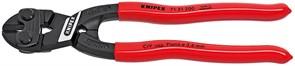 Болторез компактный 200мм с выемкой Knipex