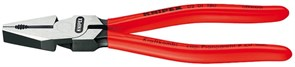 Плоскогубцы комб усиленные 180-225мм Knipex