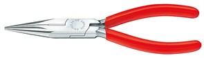 Круглогубцы 125-160мм хром Knipex