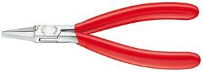 Плоскогубцы 115мм для электроники Knipex
