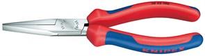 Плоскогубцы 200мм для механика широкие Knipex