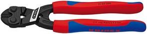 Болторез компактный 200мм Knipex
