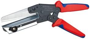 Ножницы для пластмассы 275мм Knipex