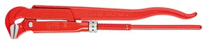 Газовый ключ 320-570мм 45° Knipex