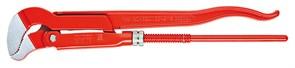 Газовый ключ 245-680мм S-образный Knipex