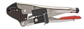 Клещи для опрессовки 215мм Knipex