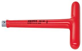 Ключ шестигранник 250мм длинный 1000V Knipex