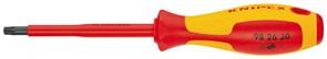 Отвертка Torx® 1000V Knipex