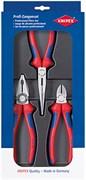 Набор инструментов монтажных Knipex