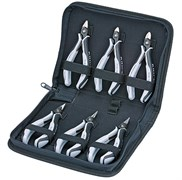 Набор инструментов для электроники ESD Knipex