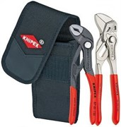 Набор инструментов в сумке Knipex