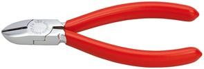 Бокорезы 125мм для электромеханика хром Knipex
