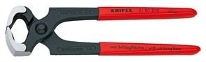 Клещи 210мм с функцией молотка Knipex