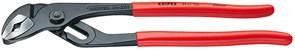 Клещи сантехнические 200мм черн Knipex