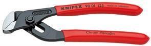 Клещи сантехнические 125мм мини черн Knipex