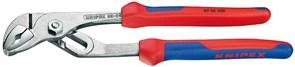 Клещи сантехнические 250мм хром Knipex