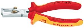 Инструмент для удаления изоляции 160мм 1000VKnipex