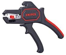 Стриппер 180мм автоматический Knipex