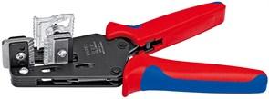 Инструмент для удаления изоляции 195мм Knipex