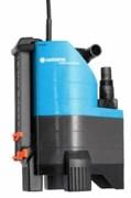 Насос для грязной воды Gardena 13000 AquaSensor