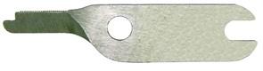 Запасной нож для высечных ножниц D24 Erdi