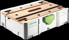 Систейнер T-Loc SYS-MFT с многофункц. крышкой
