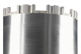 Коронка алмазная D1235 1'1/4' 450mm Husqvarna