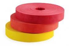 Лента маркировочная бумажная красная 20мм х 75м STIHL