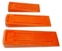 Клин валочный пластиковый 25см Stihl