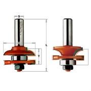 Комплект 2 фрез для мебельной обвязки CMT