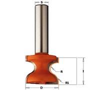 Фреза для подокойников хвостовик 12мм CMT