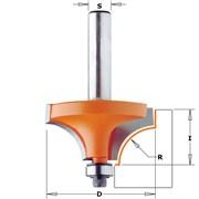 Фреза радиусная с калевкой хвостовик 8мм CMT