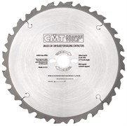 Диск циркулярный для строителей CMT