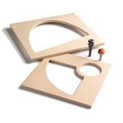 Система изготовления деревянных чаш и подносов СМТ