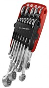 Набор ключей комбинированных 7-24мм Facom 12шт.